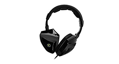 IOGEAR Kaliber Gaming Saga Surround Sound Gaming Headphones GHG700 (GHG700)