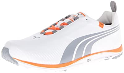 PUMA Men's Faas Lite Golf Shoe