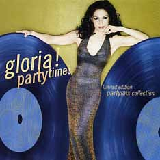 Party Time Megamix (Limited Edition CD)
