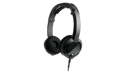 Steelseries Flux Headset (Black)