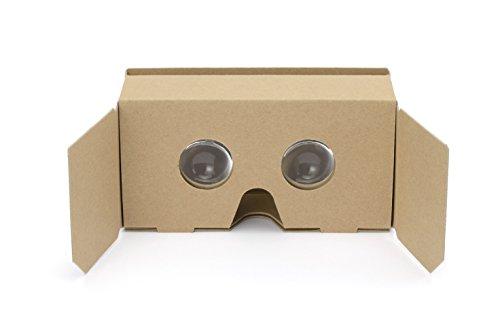 ハコスコ タタミ2眼 (iPhone5/6/6Plusサイズ対応)