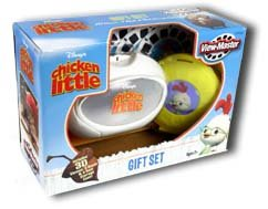 Buy View-Master Chicken Little Gift Set