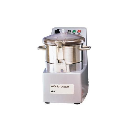Hot Deal Robot Coupe R8 Vertical Chute Food Processor  Review