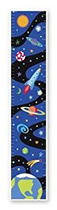 Olive Kids Out Of This World Wallpaper Growth Chart