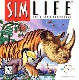 Sim Life: The Genetic Playground