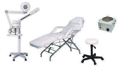 Facial SPA Equipment Package Crystal Package