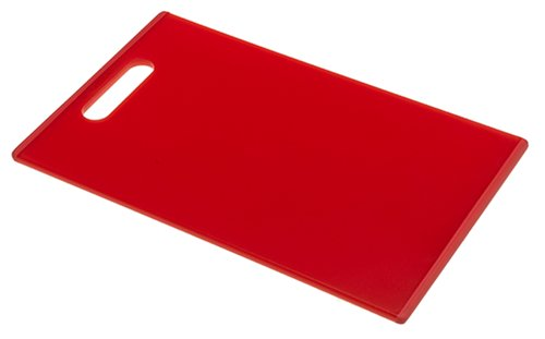 Oneida Colours 16 inch Cutting Board Red Oneida   eBay