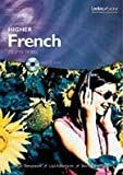 img - for Leckie - HIGHER FRENCH COURSE NOTES WITH CD by Brian Templeton (2004-03-25) book / textbook / text book