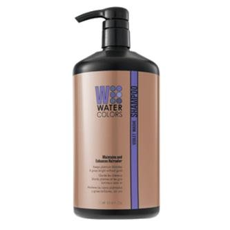Tressa Watercolors Color Maintenance Shampoo Violet Washe 1L 33.8oz (Violet Water compare prices)