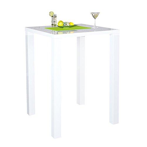 Design-Bartisch-Bistrotisch-LUCENTE-hochglanz-weiss-80x80x105cm