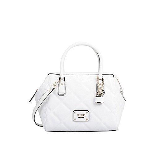 Guess Handtasche Ophelia HWSG4562060 White WHI