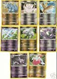 Image of 25 Pokemon
