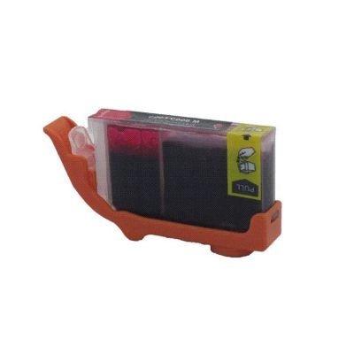Druckerpatrone für Canon PIXMA: BFC3000 / BFC6000 / BFC6100 / BFC6200 / BFC6200S / BFC6500 / / BJF300 / BJF600 / BJS400 / i550 / i550x / i560 / i850 / i860 / i865 / i6100 / i6500 / S400x / S400SP / S450 / S500 / S520 / S520x / S530D / S600 / S630 / S630N / S750 / S4500 / S6300 / MPC400 / MPC600 / MP730 / MP750 / MP780 / IP3000 / IP4000 / IP4000R / IP5000 / MultiPASSC 100 / C755 / F30 / F50 / F60 / F80 / SmartBase MPC400 / MPC600F / MP700Photo / MP730Photo kompatible (BCI-3e/3/5/6M) mit Chip
