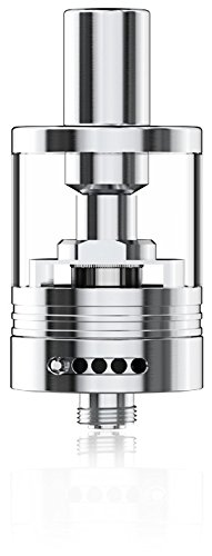 Eleaf GS Tank Atomizzatore TC Ni200 Prodotto Senza Nicotina