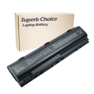 Great Choice New Laptop Replacement Battery for Dell Inspiron 1300 B120 B130 i1300 Series, Latitude 120L, PN: 312-0416 HD438 KD186 XD187 0XD184 XD184 TD611 TD612 UD535 CGR-B-6E1XX TD429 (12 Cells, 8800mAh)