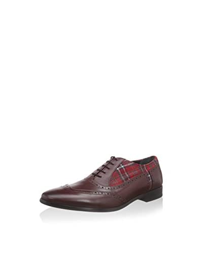 Hemsted & Sons Oxford [Marrone Scuro]