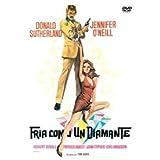 "Fr�a como un diamante (1973) [Spanien Import]von ""Donald Sutherland"""