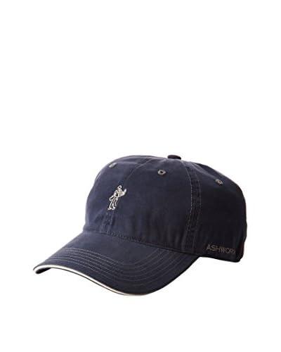 adidas Cappellino con Visiera Heritage 87 Cap [Blu Navy]
