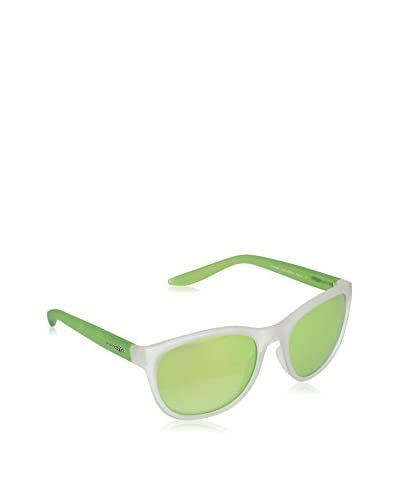 Arnette Gafas de Sol Grower (55 mm) Blanco