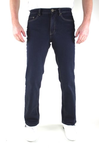 Paddock´s Ranger Männer Jeans Blue Black W36/L30