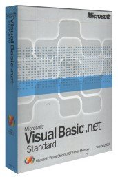 Microsoft Visual Basic .NET Standard 2003 [Old Version]