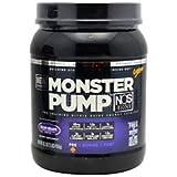CytoSport Monster Pump NOS Sour Grape - 1 lb / 30 Servings