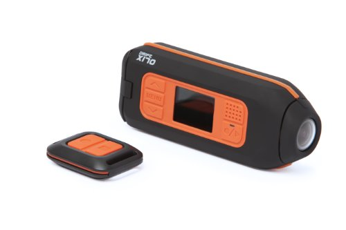 Drift X170 Action Camera - Orange