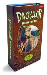 GeoCentral Excavation Dig Kit - Dinosaur
