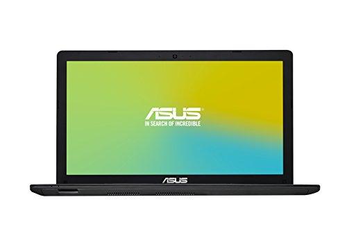 """ASUS R510VX-DM205D - Portátil de 15.6"""" Full HD (Intel Core i5-6300HQ Quad-Core, 8 GB de RAM, HDD de 1 TB, NVIDIA GeForce GTX950M de 2GB, sin sistema operativo), negro mate con textura diamante - teclado QWERTY Español"""