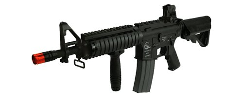 Привод ca m15a4 tactical carbine sportline