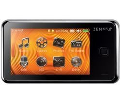 Lecteur MP3 Zen X-Fi2 32 Go
