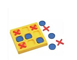 Chess toys fof baby, with a picture of the xo puzzle games