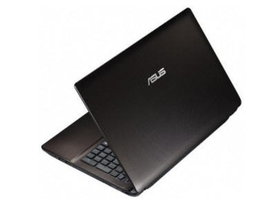 K53E-RBR5 15.6 LED Notebook - Intel Core i3 i3-2350M 2.30 GHz