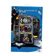 Batman The Brave And The Bold 5-Piece Spy Adventure Kit