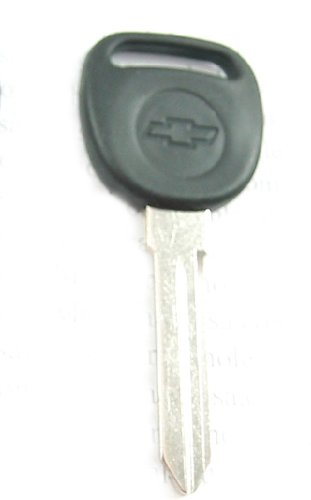 OEM-Chevrolet-Silverado-Suburban-Trailblazer-Key-Blank--Best-Seller-on-Amazon