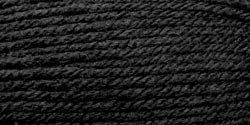 Bulk Buy: Premier Wool Worsted Yarn (3-Pack) True Black 35-115