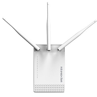 Gjy Netcore Nw770 Wireless 300Mbps 2.4G&5G Router