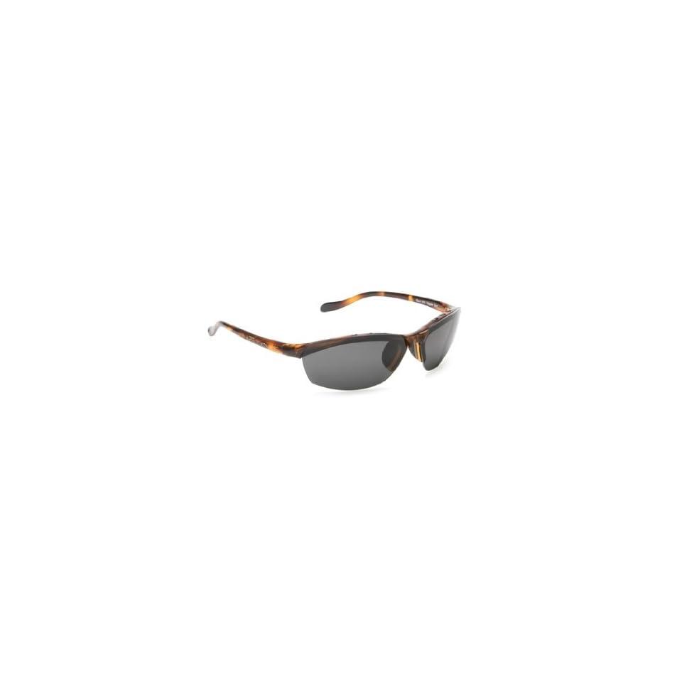 5351865edfd Native Dash SS Sunglasses Maple Tortoise Gray Lens on PopScreen