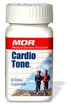 MDR CARDIO TONE (120 tabs)