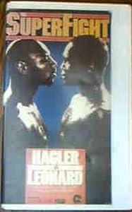 The Superfight:  Hagler vs. Leonard