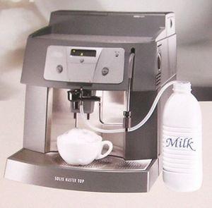 solis coffee machine