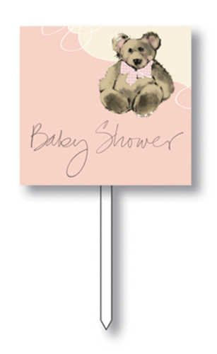 Party Favors Baby Showers