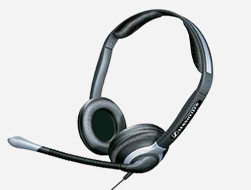 Sennheiser Hme43-K Aviation Headset