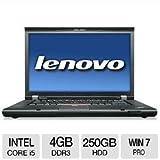 """Lenovo T510 15.4"""" Notebook - RB-LEN"""