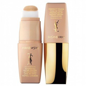 Yves Saint Laurent PERFECT TOUCH Radiant Brush Foundation 07 Beige Rose 40 ml