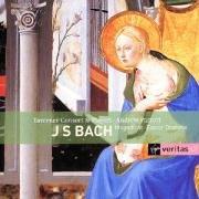 - Bach: Magnificat · Easter Oratorio /Taverner Consort & Players · Parrott - Zortam Music