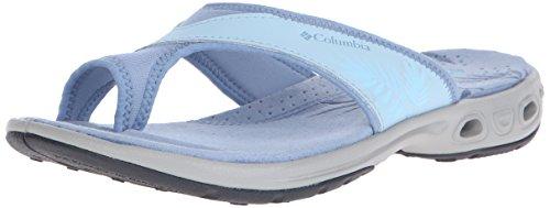 Columbia Kea Vent Donna US 11 Blu Infradito