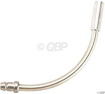 Buy Low Price Shimano Linear Pull Brake Noodle, 90 Degree (ASMVBRKL)
