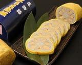 熊本名産!伝統の味!「からし蓮根(れんこん)」1本(約300g)箱入り(復興支援)