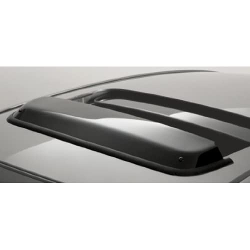 Amazon.com: 2014 Kia Forte Sunroof Air Deflector